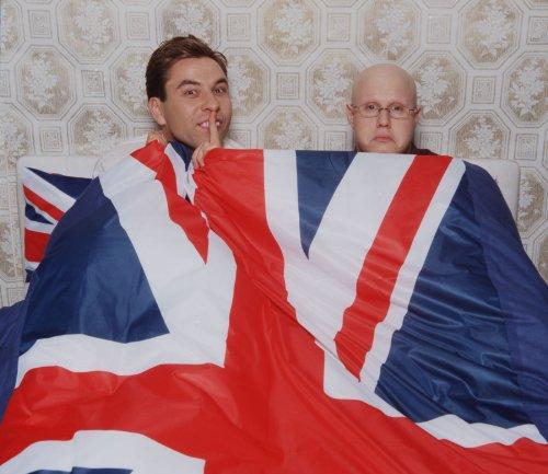 Little Britain Episode #1.8