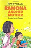 Ramona and Her Mother (068832195X) by Beverly Cleary