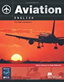 img - for Aviation English for ICAO Compliance [With 2 CDROMs] book / textbook / text book