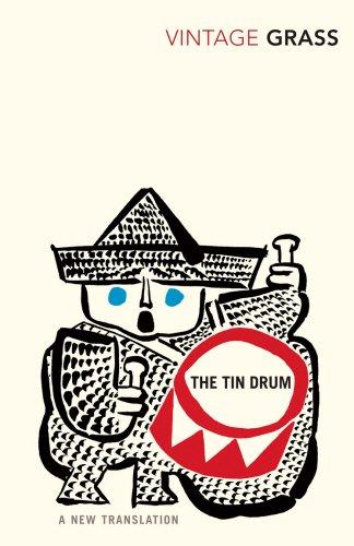The Tin Drum (Vintage Classics) Image
