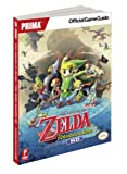 Legend of Zelda: The Wind Waker: Prima Official Game Guide (Prima Official Game Guides)