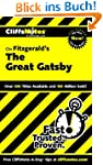CliffsNotes on Fitzgerald's The Great...