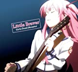Little Braver [Single, Maxi] / Girls Dead Monster (CD - 2010)