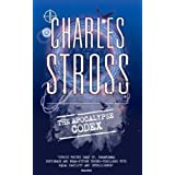 The Apocalypse Codex: Number 4 in The Laundry Filesby Charles Stross