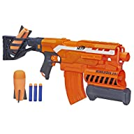Nerf N-Strike Elite Demolisher 2-in-1…