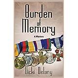 Burden of Memoryby Vicki Delany
