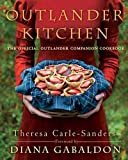 img - for Outlander Kitchen: The Official Outlander Companion Cookbook book / textbook / text book