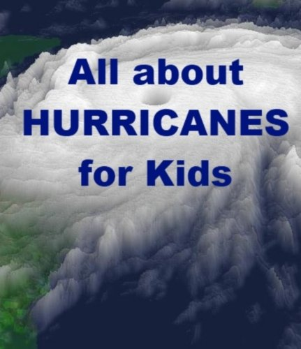 Storm Safety For Kids front-943862