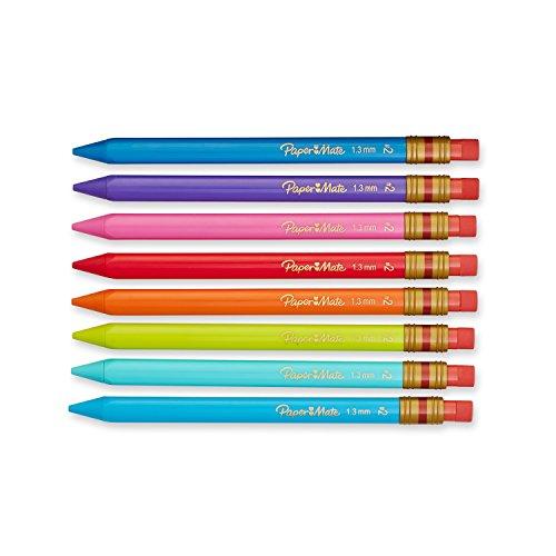 paper mate pencils Buy paper mate - clickster grip mechanical pencil, assorted colors - 07 mm : mechanical pencils at samsclubcom.