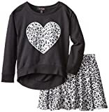 Energie Big Girls' Reese Skirt Set