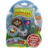 Moshi Monsters: Moshlings Series 1 Figure Pack R