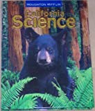 9780618686186: Houghton Mifflin Science California: Student Edition Single Volume Level 4 2007