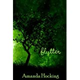 Flutter (My Blood Approves, Book 3) ~ Amanda Hocking