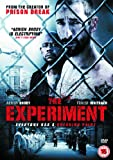 The Experiment [DVD]