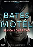 Bates Motel - Season 1-2 [DVD]