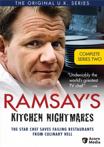 Kitchen Nightmares Photos And Pictures