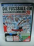 Die Fussball-EM ~ Klassikersammlung 20 ~ Deutsche Triumphe, alle grossen Spiele ~ Vorrunde 1984 ~ Deutschland-Rumänien 2:1