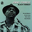 Black Forrest