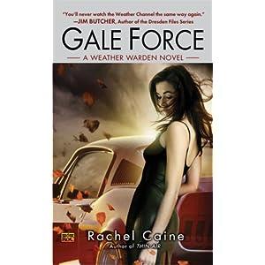 Gale Force - Rachel Caine