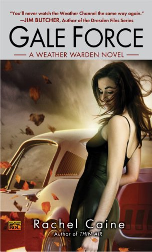 Image of Gale Force (Weather Warden, Book 7)