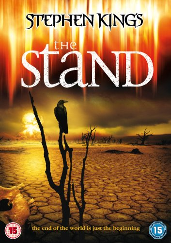 Stephen King's - The Stand [DVD]