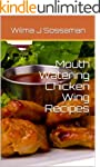 Mouth Watering Chicken Wing Recipes