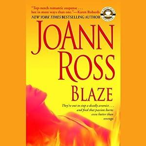 Blaze | [JoAnn Ross]