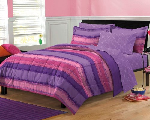Twin Bed Comforter Sets Girls