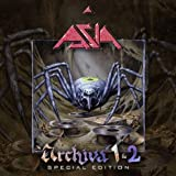 Archiva 1 & 2 by Asia (2010-09-14)