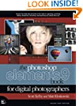 The Photoshop Elements 9 Book for Dig...