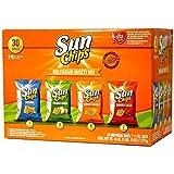 Sun Chips サンチップス バラエティミックス 30個入り [並行輸入品]