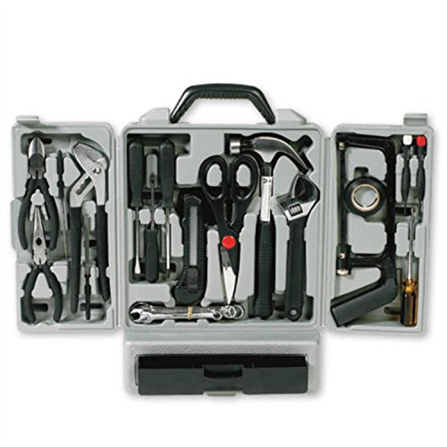 All-In-One Handy 30-Piece Tool Set