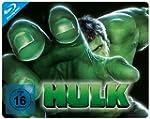 Hulk-Quer Steelbook [Blu-ray] [Import...