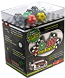 Go500! The Racing Dice Game by Zobmondo