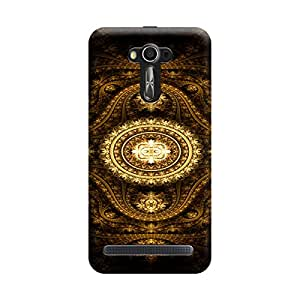 iShell Premium Printed Mobile Back Case Cover With Full protection For Asus Zenfone 2 Laser ZE550KL (Designer Case)