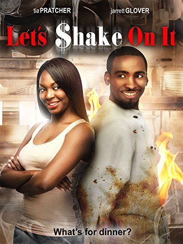 Let's Shake On It