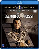 The Delightful Forest (Shaw Brothers) (Blu-ray) [Import]