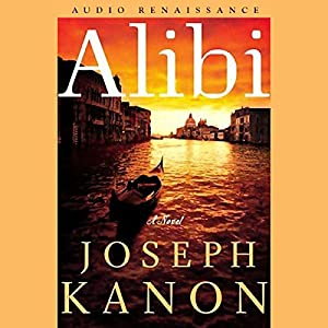 Alibi Audiobook