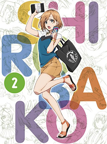 SHIROBAKO Blu-ray プレミアムBOX vol.2...[Blu-ray/ブルーレイ]