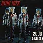 The Star Trek 2008 Calendar