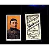PIEDMONT TOBACCO REPRINT VALUABLE BASEBALL