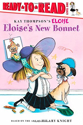 Eloise's New Bonnet (Ready-to-Read. Level 1)