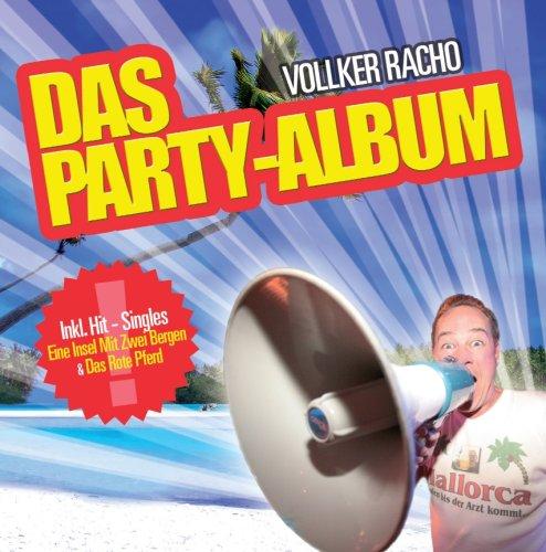 Vollker Racho - Das Party Album - Zortam Music