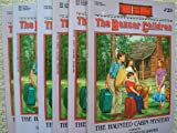 img - for The Boxcar Children Guided Reading Classroom Set (The Haunted Cabin Mystery #20) book / textbook / text book
