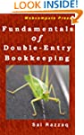Fundamentals of Double-Entry Bookkeeping