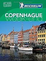 Copenhague : Avec un plan détachable