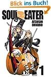 Soul Eater, Vol. 1 (English Edition)