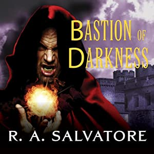Bastion of Darkness Audiobook