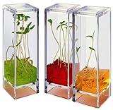 Globus Space-Age Plant Habitat, Plantarium Garden Lab
