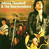 echange, troc Johnny Thunders - Dtk Live At The Speakeasy